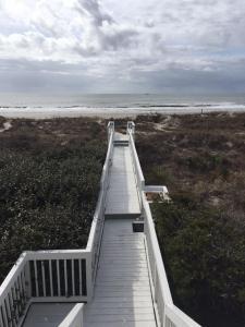 Sandy Shores, Ferienhäuser  Holden Beach - big - 2