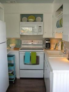 Porpoise-3, Prázdninové domy  Holden Beach - big - 9