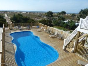Nothing Could Be Finer, Holiday homes  Holden Beach - big - 16