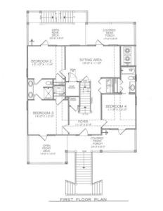 Ruffin-It, Holiday homes  Holden Beach - big - 3
