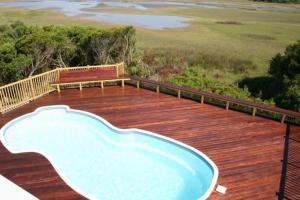 Ruffin-It, Holiday homes  Holden Beach - big - 4