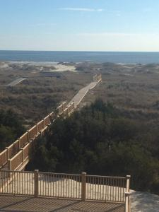 Nothing Could Be Finer, Holiday homes  Holden Beach - big - 20