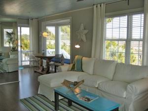 Porpoise-3, Prázdninové domy  Holden Beach - big - 12