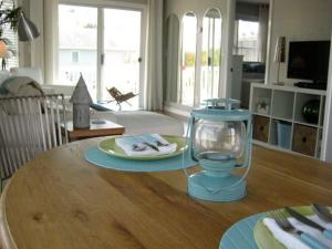 Porpoise-3, Prázdninové domy  Holden Beach - big - 16
