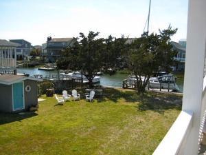 Porpoise-3, Prázdninové domy  Holden Beach - big - 18