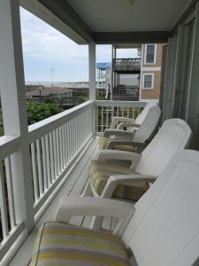 Sandy Shores, Ferienhäuser  Holden Beach - big - 7