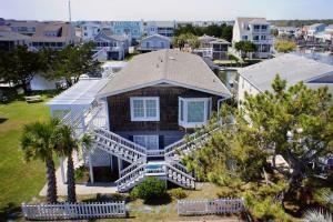 Porpoise-3, Prázdninové domy  Holden Beach - big - 19