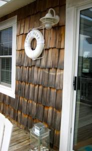 Porpoise-3, Prázdninové domy  Holden Beach - big - 20