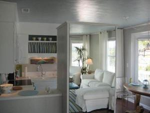 Porpoise-3, Prázdninové domy  Holden Beach - big - 21