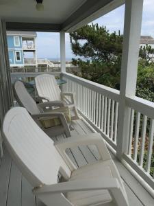 Sandy Shores, Ferienhäuser  Holden Beach - big - 14