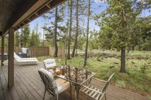 Tokatee 2 Holiday Home, Case vacanze  Sunriver - big - 12