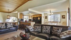 Fairway Village 12 Apartment, Apartmanok  Sunriver - big - 14