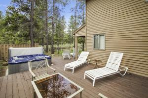 Tokatee 2 Holiday Home, Case vacanze  Sunriver - big - 15