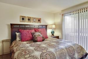 Fairway Village 12 Apartment, Apartmanok  Sunriver - big - 15