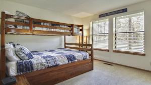 Fairway Village 12 Apartment, Apartmanok  Sunriver - big - 17