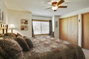 Fairway Village 12 Apartment, Apartmanok  Sunriver - big - 20