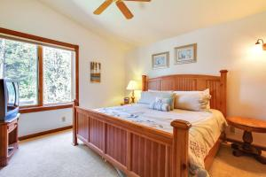 Tokatee 2 Holiday Home, Case vacanze  Sunriver - big - 16