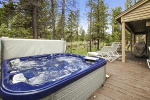 Tokatee 2 Holiday Home, Case vacanze  Sunriver - big - 25