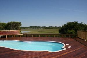 Ruffin-It, Holiday homes  Holden Beach - big - 6