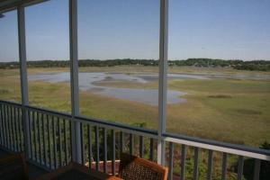 Ruffin-It, Holiday homes  Holden Beach - big - 7