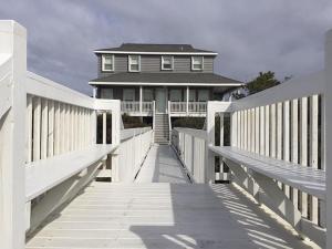 Sandy Shores, Ferienhäuser  Holden Beach - big - 19