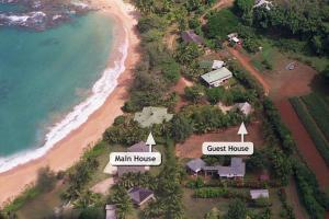 Moloa'a Bay Cottage