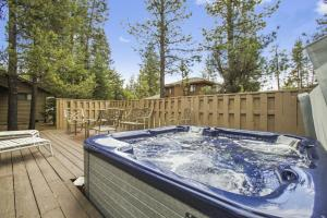 Tokatee 2 Holiday Home, Case vacanze  Sunriver - big - 27