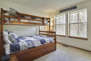 Fairway Village 12 Apartment, Apartmanok  Sunriver - big - 38