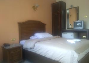 Hamburg Hotel, Hotel  Il Cairo - big - 7