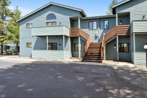 Powder Village K1 Apartment, Apartmanok  Sunriver - big - 14