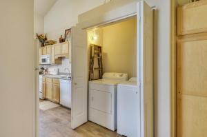 Powder Village K1 Apartment, Apartmanok  Sunriver - big - 20