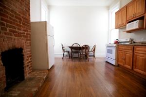 Pierce Place Lower Unit, Apartmanok  San Francisco - big - 3