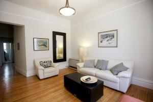 Pierce Place Lower Unit, Apartmanok  San Francisco - big - 5