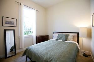 Pierce Place Lower Unit, Apartmány  San Francisco - big - 6