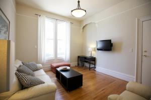 Pierce Place Lower Unit, Apartmány  San Francisco - big - 7