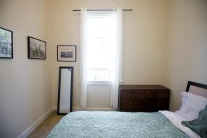 Pierce Place Lower Unit, Apartmány  San Francisco - big - 10