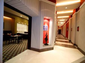 RAND by Wandalus (Formerly Coral Riyadh Suliemaniah), Hotely  Rijád - big - 18