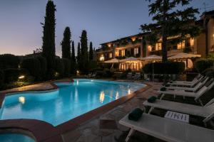 Relais Santa Chiara Hotel - AbcAlberghi.com