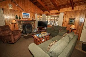 Oriole Cottage #621, Дома для отпуска  Биг-Беар-Лейк - big - 16