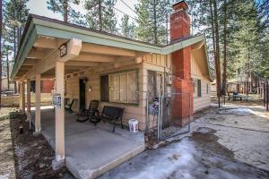 Oriole Cottage #621, Дома для отпуска  Биг-Беар-Лейк - big - 12