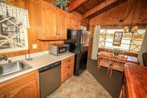 Oriole Cottage #621, Дома для отпуска  Биг-Беар-Лейк - big - 23