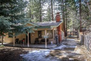 Oriole Cottage #621, Дома для отпуска  Биг-Беар-Лейк - big - 8