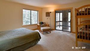 Rock Rose, Holiday homes  Incline Village - big - 22