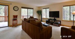 Rock Rose, Holiday homes  Incline Village - big - 10