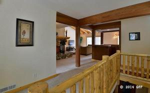 Rock Rose, Holiday homes  Incline Village - big - 11