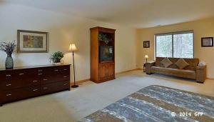 Rock Rose, Holiday homes  Incline Village - big - 15