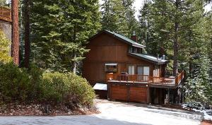 Rock Rose, Holiday homes  Incline Village - big - 16