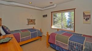 Lodgepole Drive Holiday Home, Nyaralók  Incline Village - big - 5