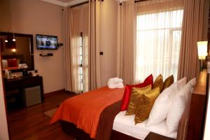 Glory Bush, Hotel  Nuwara Eliya - big - 37
