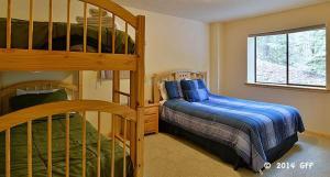 Rock Rose, Holiday homes  Incline Village - big - 22